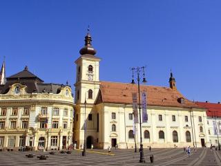 Old Town Apartment, Sibiu