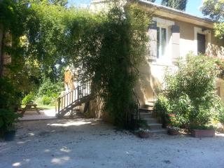 Vacances familiales dans le Luberon en Provence