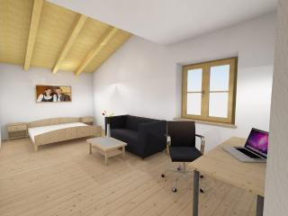 Haus Diane - Pension, Oberammergau