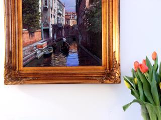 Santa Croce Apartment, Venice