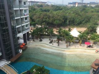Laguna Beach Resort 1 condominium 1 bedroom, Jomtien Beach