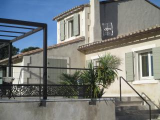 Incredible House for 10 persons, Fontvieille