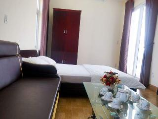 Apartment Beach View-2 Beds+2 Toilets+Sofa+Kitchen