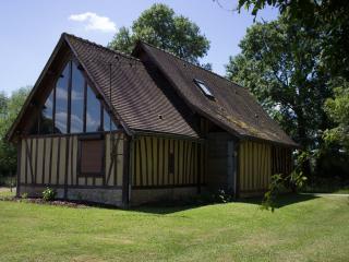 La maison d'à Côté, Saint-Martin-de-Boscherville
