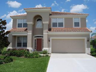 6 Bedroom 4 Bathroom Luxurious Windsor Hills Villa, Kissimmee