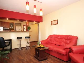 Perfect Apartment in DOWNTOWN BUCHAREST, Bucharest