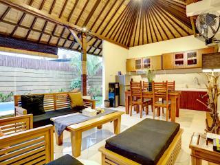 3 bedroom Bidadari Villa, Seminyak