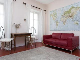 Siesta 1 Bedroom Apartment with a Terrace, in a Great Location, Cannes