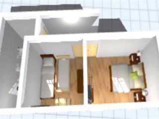 The dairy 1st floor 3d