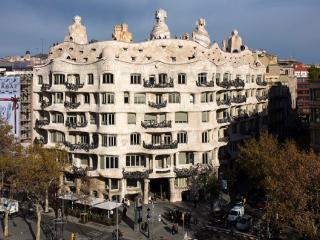 PASEO DE GRACIA PEDRERA TERRACE, Barcelona