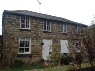 Elliott house &Anex, South Wingfield
