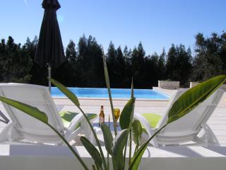 Holiday apartment shared pool Caldas da Rainha, Salir de Matos