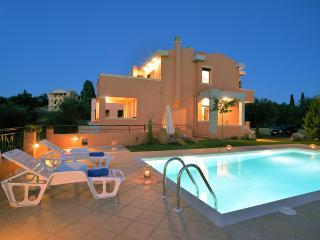 Villa AMARYLLIS, Corfu Town
