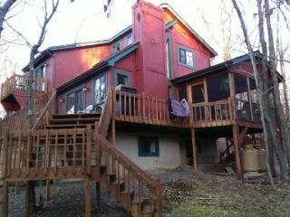 POCONO RENTAL - 2962, Lake Ariel