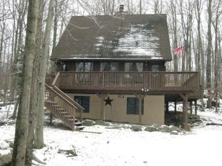 Elegant Pocono Vacation Rental 3516 - 3516, Lake Ariel