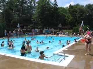 Elegant Pocono Vacation Rental 3516 - 3516