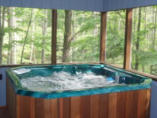 POCONO MOUNTAIN VACATIONS