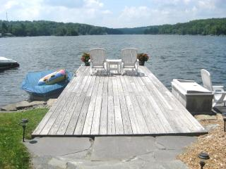 POCONOS CABIN - Cove Point, Lake Ariel