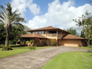 Hale Kipa Golf Course Home, Princeville