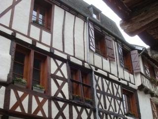 Charming Apartment 1 Rue Ste Catherine, Beaulieu, Beaulieu-sur-Dordogne