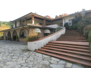 Villa Le Parole d'Oro, Capannori