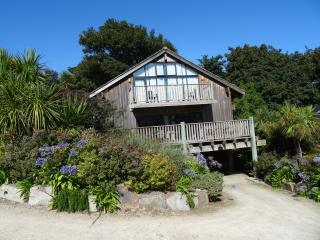 Luxury Holiday Lodge St Ives Cornwall 3rd July 1wk