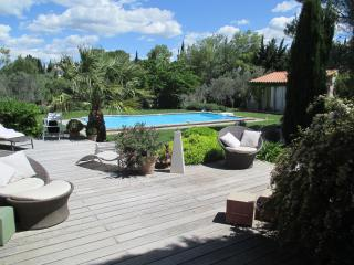 Lovely House in the Hill, Fontvieille