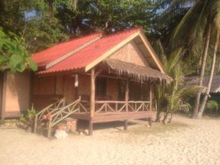 Charming Bungalows on Koh Phangan, Surat Thani
