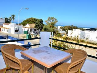 Apartment with sea view terrace (433), Conil de la Frontera