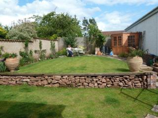 Delightfully Converted Barn on The Quantock Hills, Bishops Lydeard