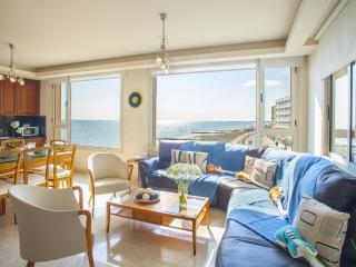 Mackenzie Beachfront Eftyhia Suite, Larnaka City