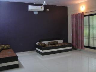 Simply Offbeat Shrivardhan Homestay