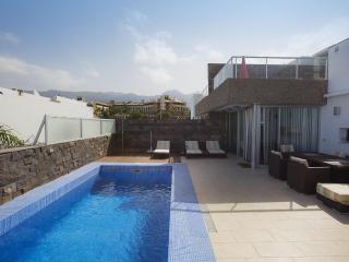Villa Habitas del Duque - 5 Bedrooms, Costa Adeje