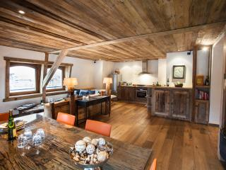 Apartment Cocoon CHAMONIX CENTER,  6 pers, Chamonix