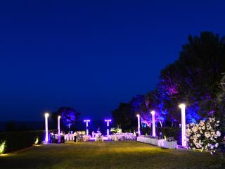 Protaras Sea Breeze Wedding Venue