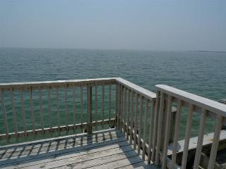 Waterfront Luxury, New Condo Just Listed, Stunning, North Truro