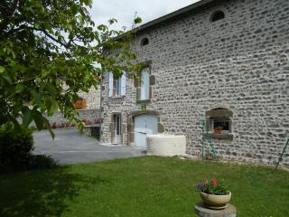 Gite : la ferme de Marie, Saint-Paulien