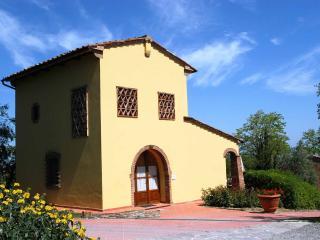 Casa Amici, Montaione