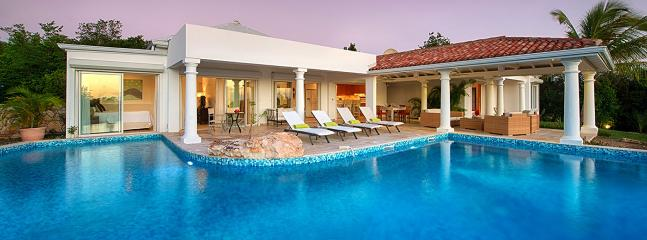 Villa Lune De Miel  * Near Ocean - Located in  Beautiful Terres Basses with Priv