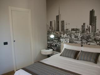 aparthotel meneghino, Milán