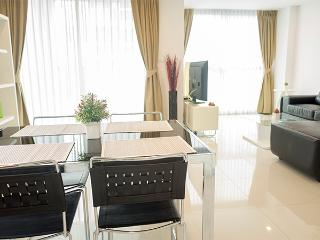 3Bdr 500m Beach. Great Location!!!, Jomtien Beach