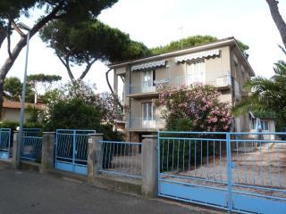Appartamento 10 posti letto, 100 metri dal mare, San Vincenzo