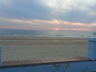 1linea playa Matalascanas, Huelva