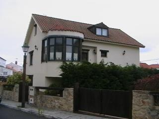 Fantastic house for familys, Corrubedo