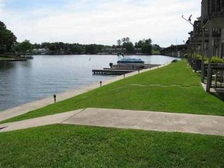 Lake Hamilton Condo. Great Lake View!