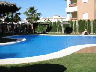 Holiday apartment with sports facilities, Benalmadena