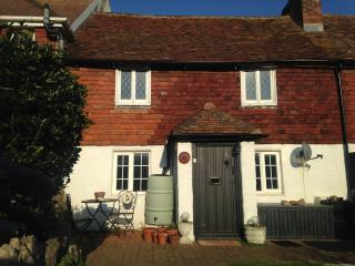 Heritage Town Cottage, Seaford