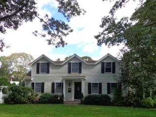 154 Scudder Road, Osterville