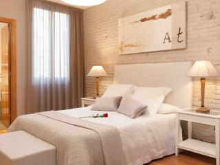 Centrally located apartment Sant Pau 6 in Barcelona