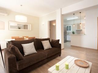 Corcega 1 - Central 2 bedroom apartment in Barcelona